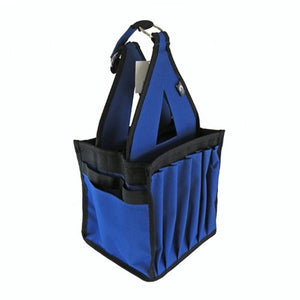 Bluefig Crafters Tote Cobalt