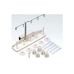 Janome 5 Spool Thread Stand for MC12000 & MC15000