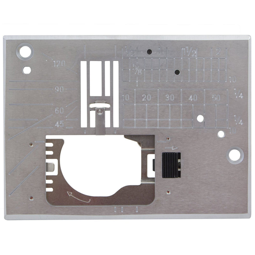 Janome Needle Plate for MC7700P & MC7700QCP