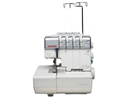 Janome 1110dx Pro Quality Sewing Machine Clinton Sewvac