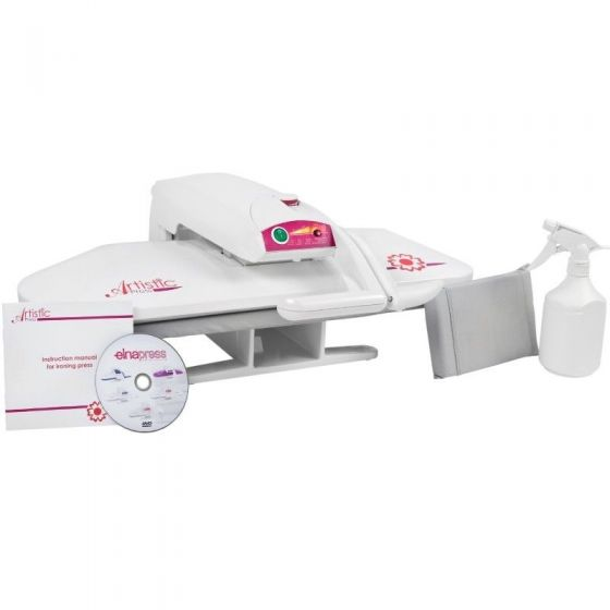 Janome Elna Artistic Heat Press Model EP100 Severna Park