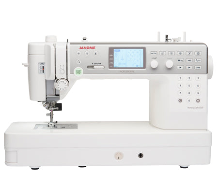 Janome Memory Craft MC 6700 Professional Sewing Machine Suitland