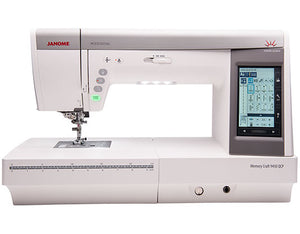 Let Janome's Horizon Memory Craft 9450 QCP Fort Washington