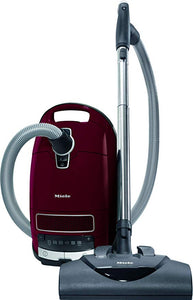 Miele Complete C3 Soft Carpet canister vacuum cleaner Waldorf -Sewvac