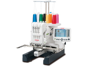 Janome Embroidery Mb-4s Sewing Machine For Your Clothes Bowie