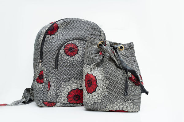 Nyeri backpack