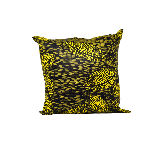 Dhahabu Pillow Cover