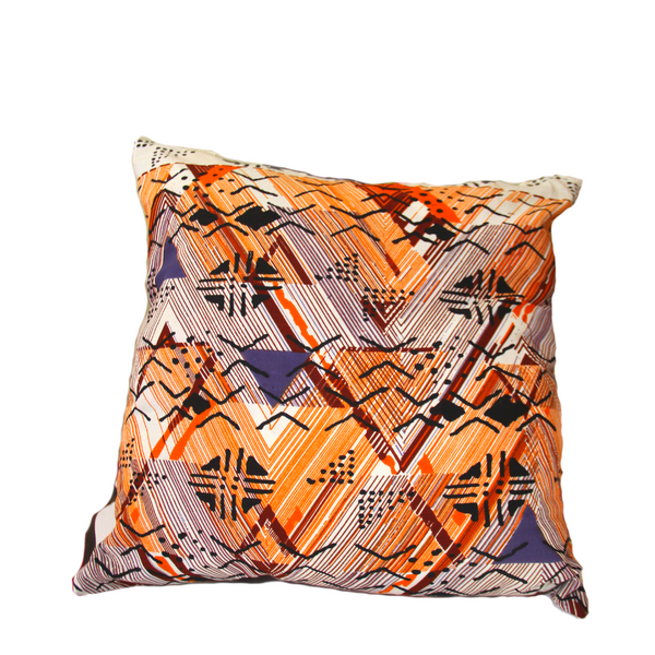 Safi Pillow Cover