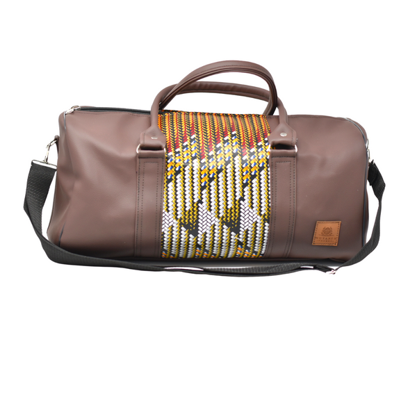 Taoo Duffel: Stripes