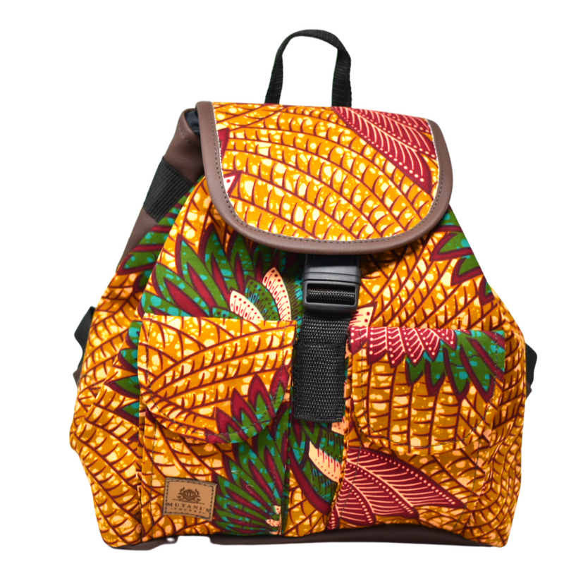 Sherehe Knapsack: Fall Edition