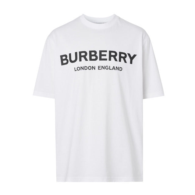 Burberry Logo T-Shirt