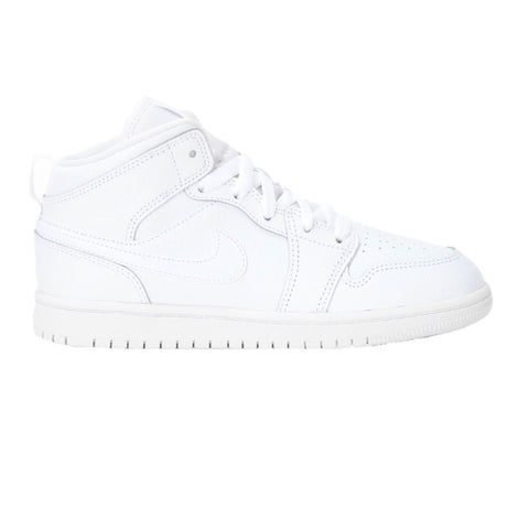 Nike Air Jordan 1 Triple White