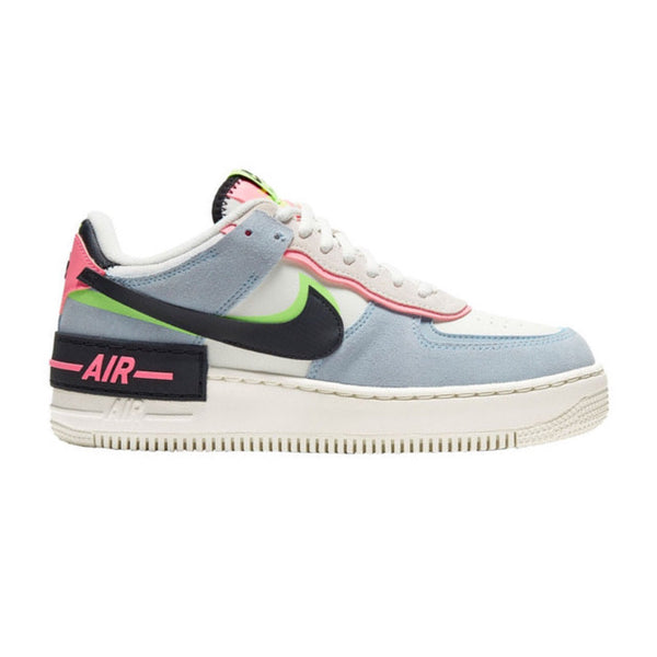 Nike Air Force 1 Shadow 'Multi Pastel'
