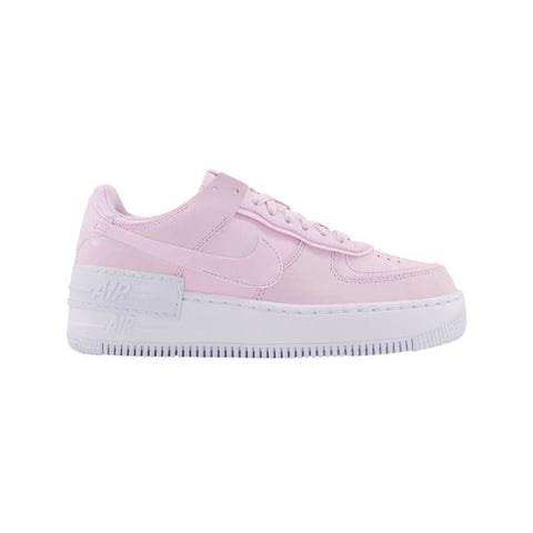 Nike Air Force 1 Shadow Pink Foam Luxstreet