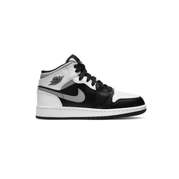Nike Air Jordan 1 Shadow White (GS)