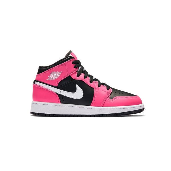 Nike Air Jordan 1 Mid 'Pinksicle' (GS)