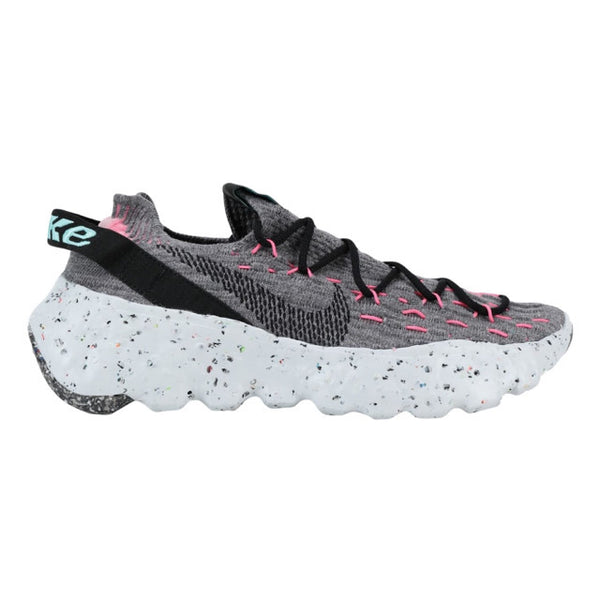 Nike Space Hippie 04 'Grey & Pink'