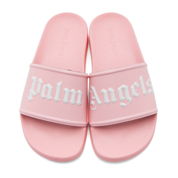 Palm Angels Logo Slides 'Pink'(W)
