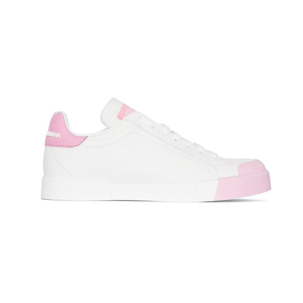 Dolce & Gabbana Portofino Lace-up Sneakers