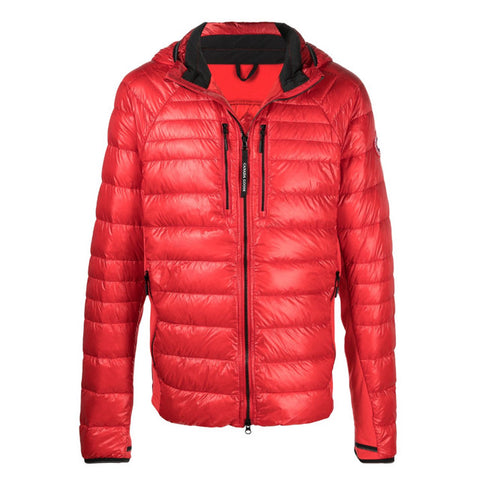 Canada Goose Hybridge Lite Jacket 'Red'