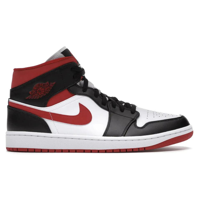 Nike Air Jordan 1 Mid 'Gym Red' (M)
