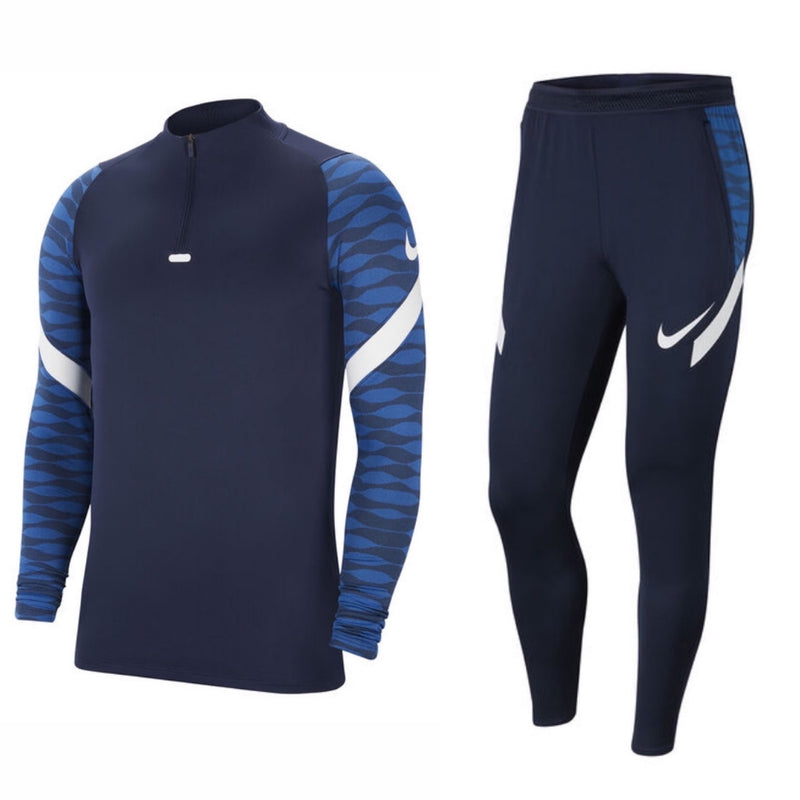 Nike Training Tracksuit 'Blue'