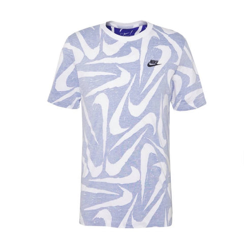 Nike Swoosh All-over T-shirt