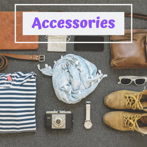 Accessories - The Finishing Touch For Every Outfit