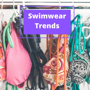Swimwear Trends Summer 2020