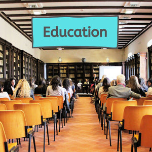Education Choices & Your Future
