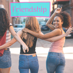 Friendship - Good For Your Happiness And Health
