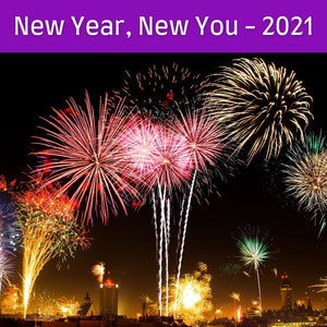 New Year, New You 2021 By 3T's Boutique