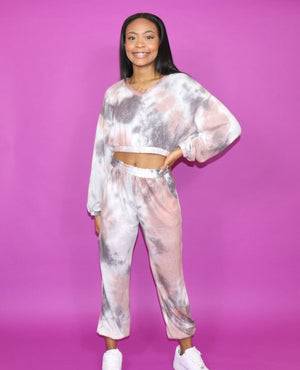 The Pinky Promise Jumpsuit
