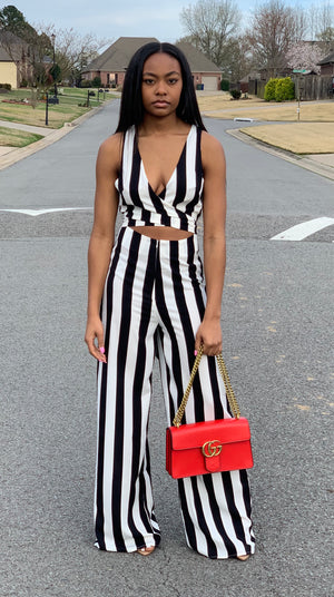 All Eyes on Me Jumpsuit
