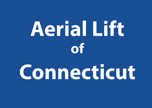 Aerial Lift of CT