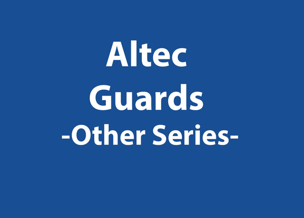 Altec Miscellaneous
