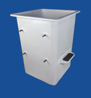 "Buckets - Hi Ranger - XT (w/ bucket mounted controls) - 24"" x 24"" x 39"" - Bucket Truck Parts"