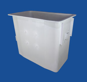 "Buckets - Hi Ranger - 5H - 24"" x 48"" x 42"" - Bucket Truck Parts"