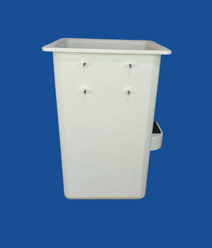"Buckets - Liftall - 24"" x 24"" x 42"" - Step Right, No Controls - Bucket Truck Parts"