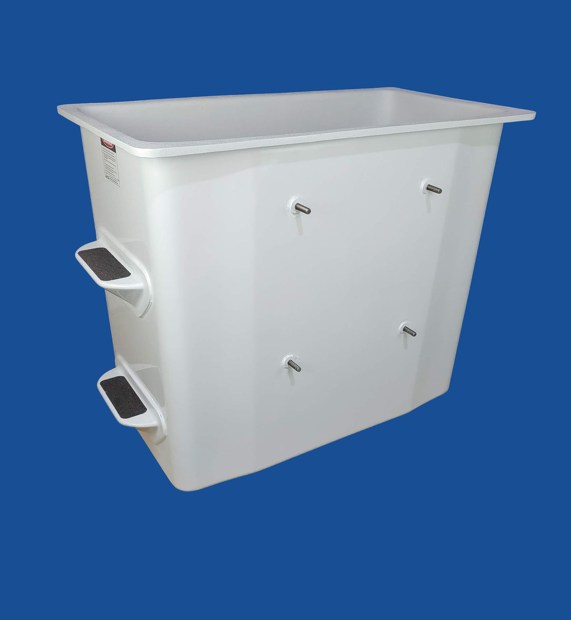 "Buckets - Hi Ranger - 24"" x 48"" x 42"" - No Controls - Bucket Truck Parts"