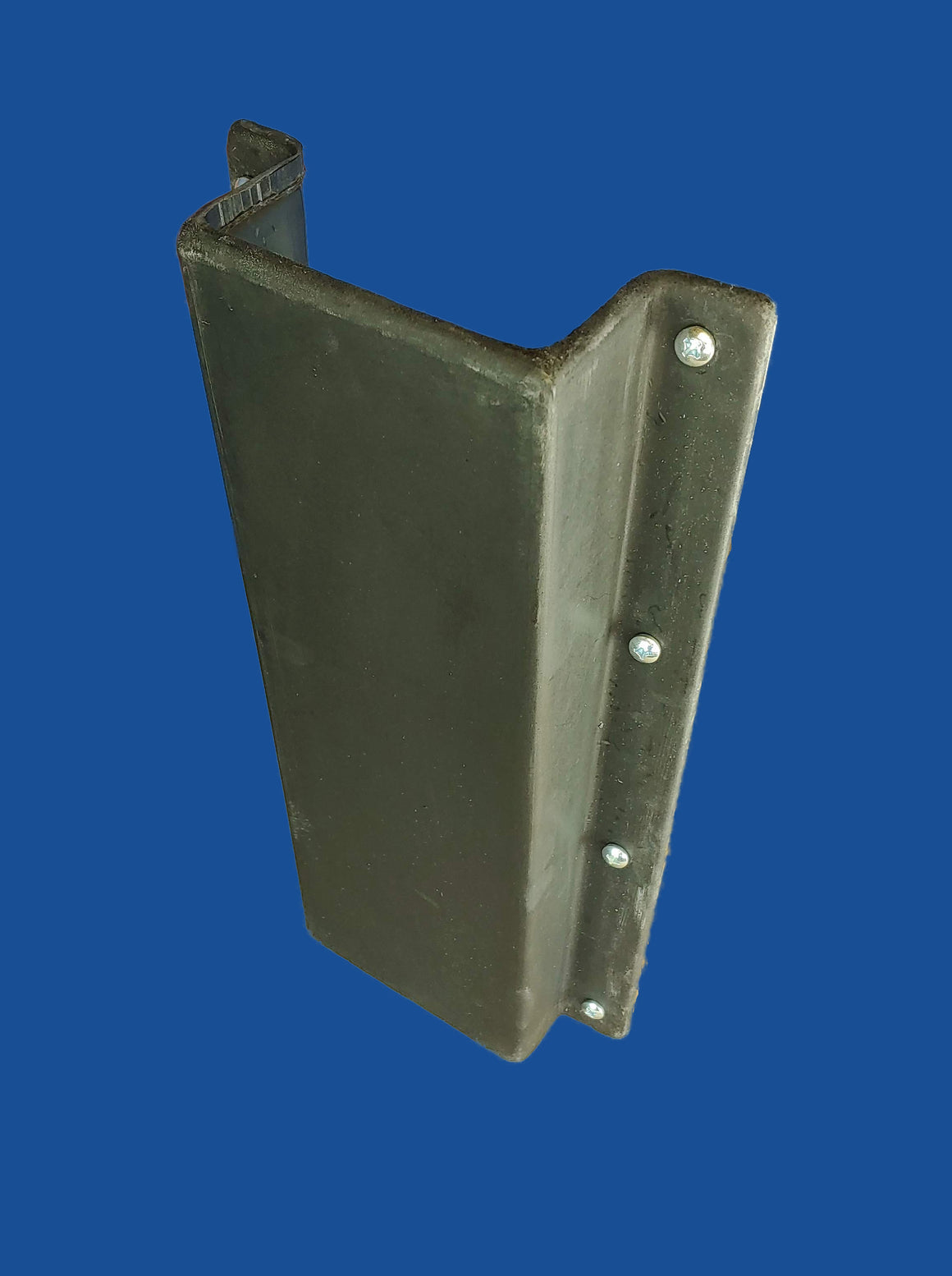 Chainsaw Scabbard - Plastic - Bucket Mounted (Holster Only) - Bucket Truck Parts