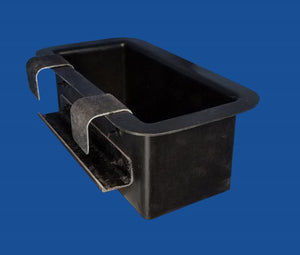 Tool Tray - Large - Plastic - Outside Mount - Bucket Truck Parts
