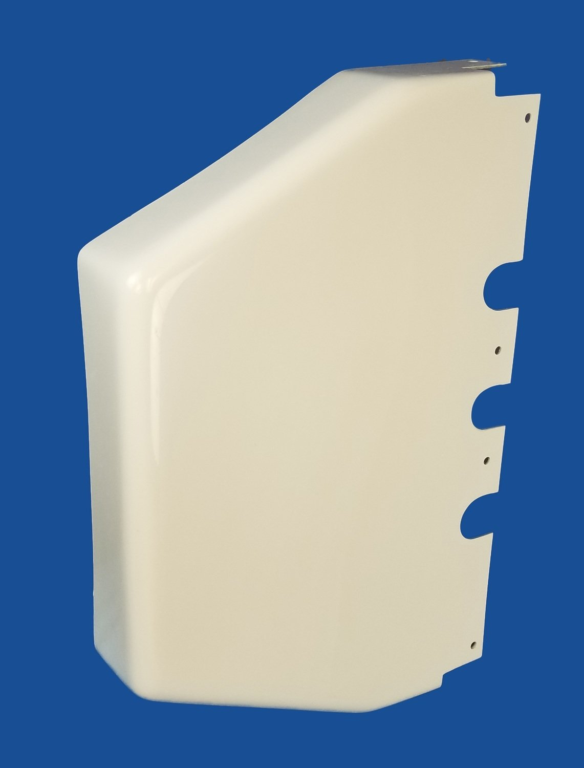Altec - AA Series - Side Plate Guard - Plastic Composites Co