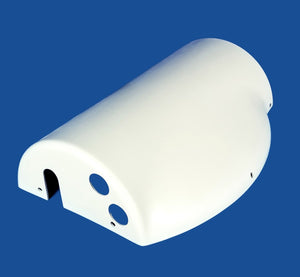 Altec - LB Series - Boom Tip Cover (Bottom) - Plastic Composites Co