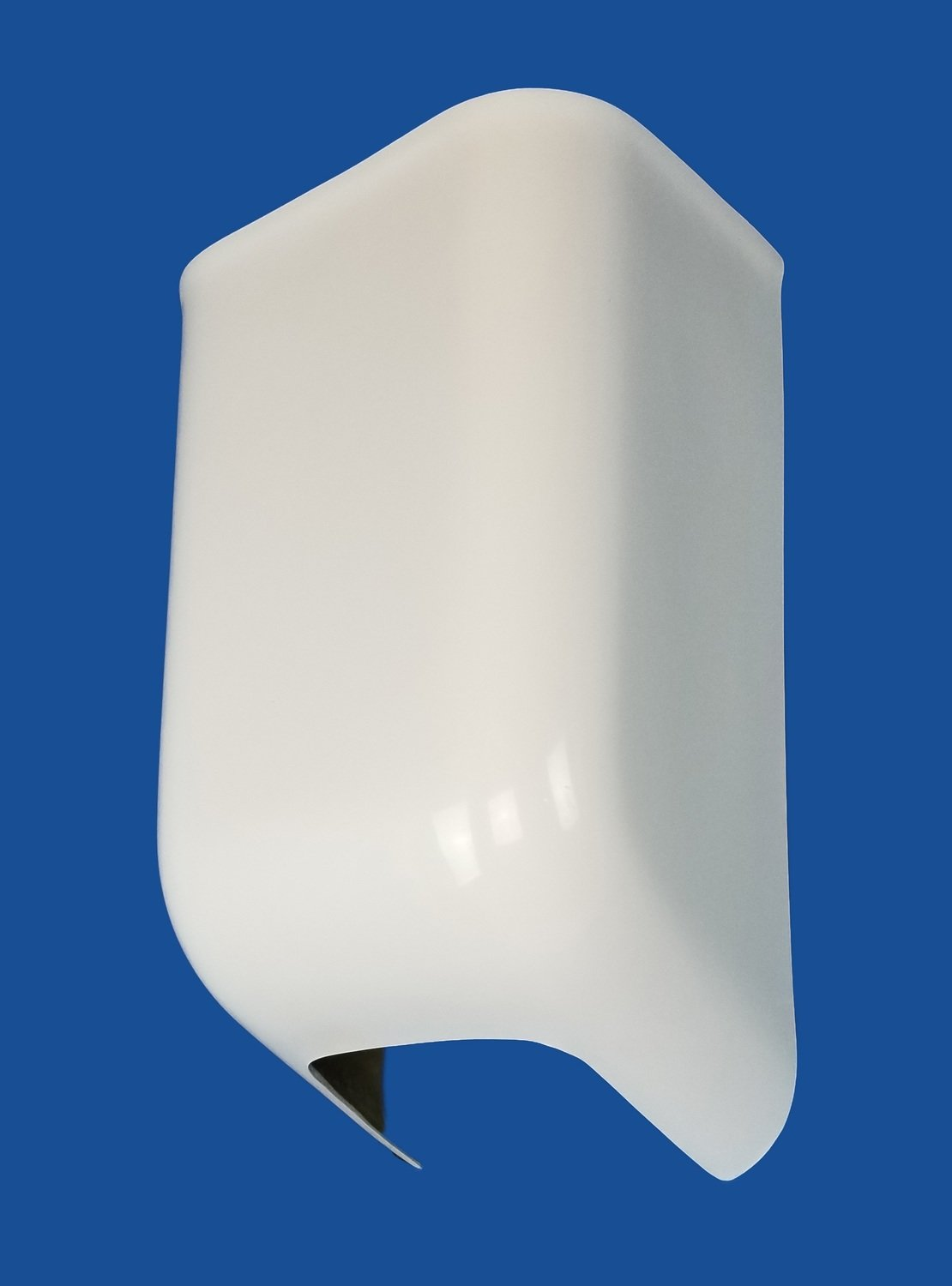 Asplundh - Control Cover (with Cutout on Bottom) - Bucket Truck Parts