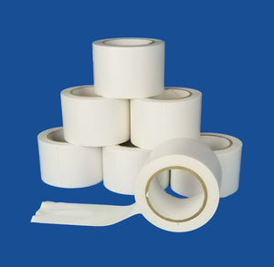 Tape for Plastic Boom Covers - Plastic Composites Co