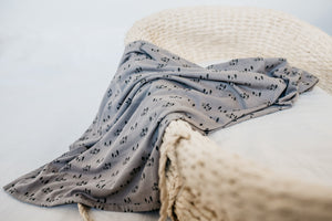 Organic cotton wrap - Bear Hunt