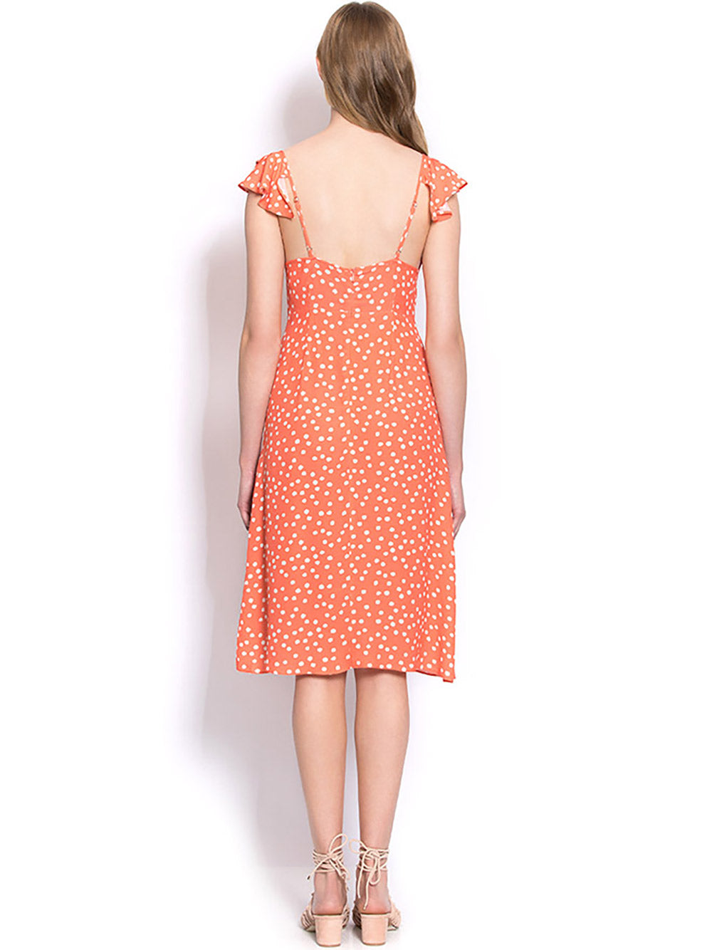 WISH Poppie Dress