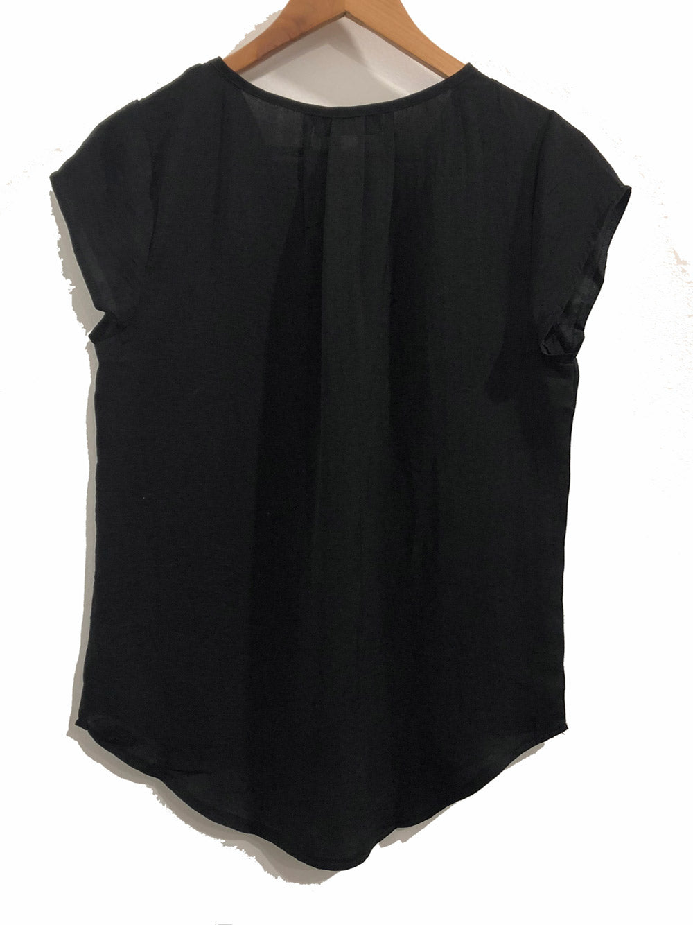 INZAGI Cocktail Top Black