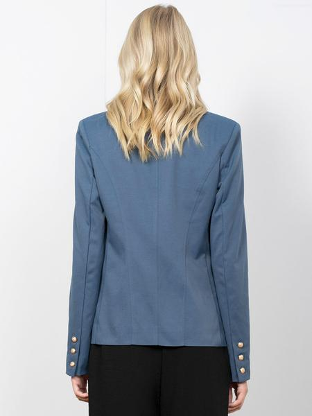 WISH Search Blazer - French Blue
